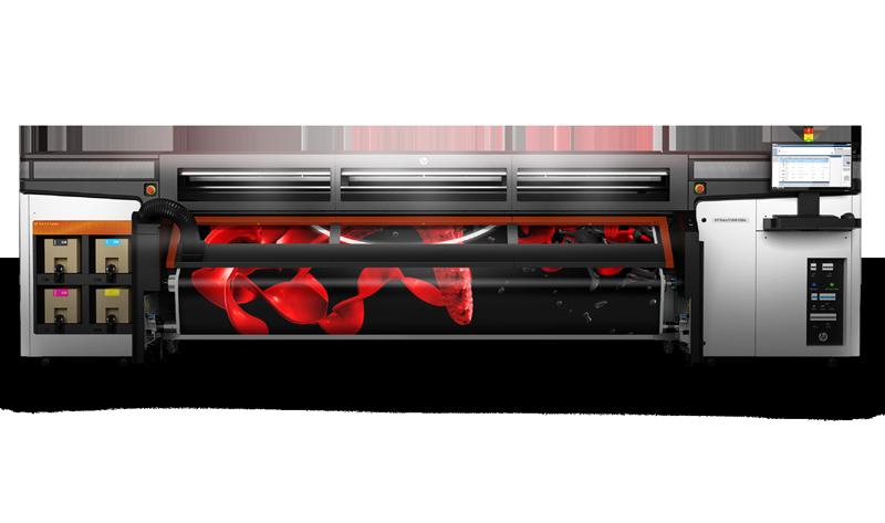 Immagine utilizzata per mostrare la nuova stampante