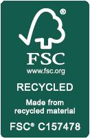 Riconoscimento FSC
